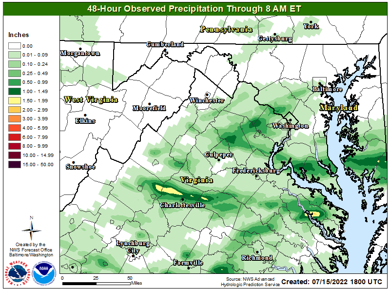 Maryland Weather – Everything you need to know about the weather in