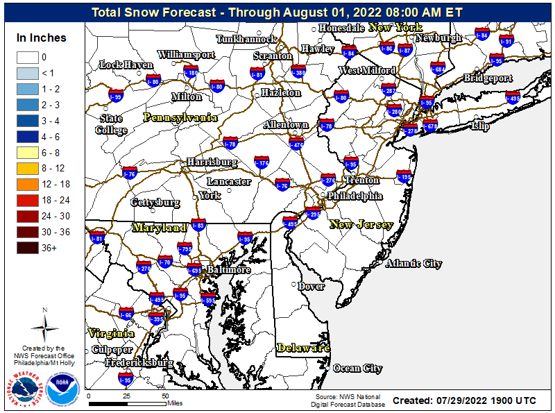 Possible Winter Storm - Super Bowl Sunday - Page 11 PHI_Snow