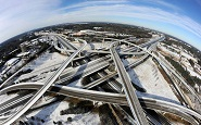 [ Spaghetti Junction, Atlanta, GA]