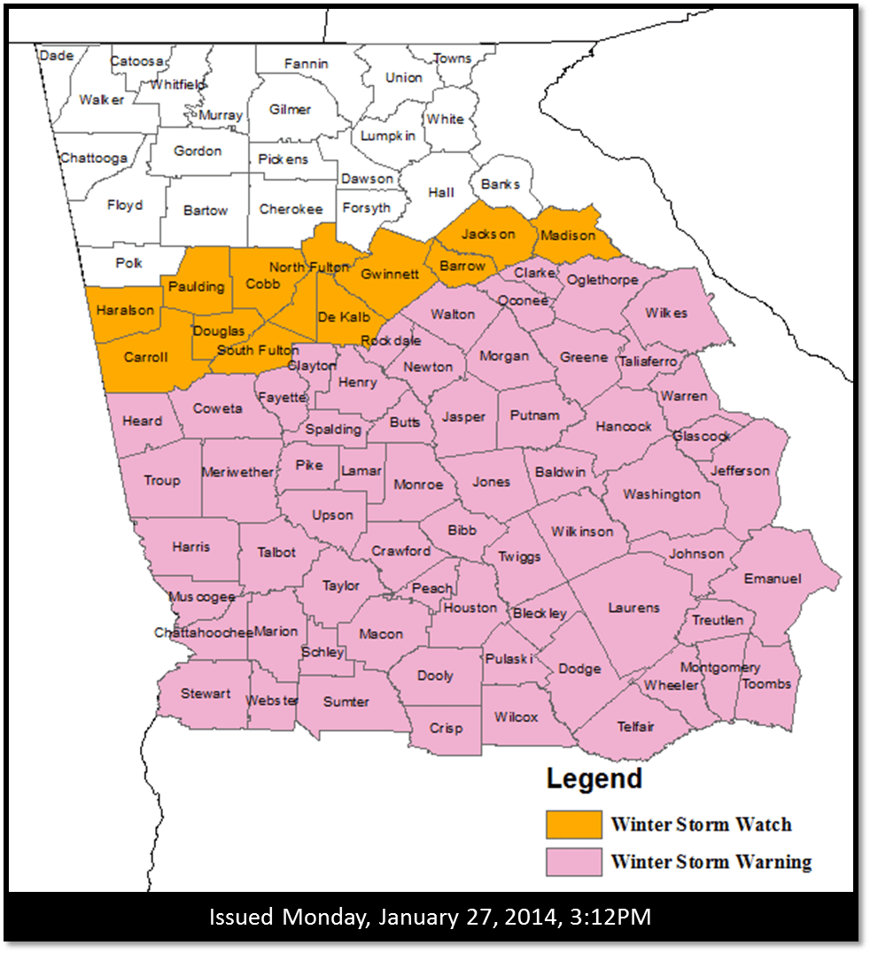 Ga Zip Code Map Map Of Tennesse Us Map Images