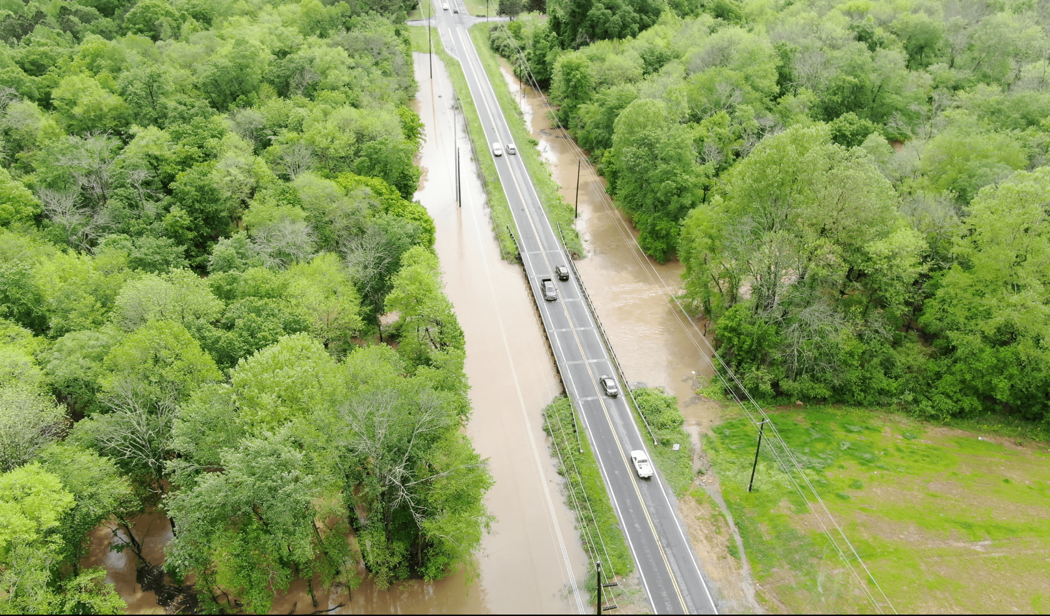 April 19, 2019 Severe Weather and Heavy Rainfall