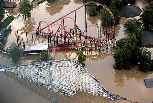 Catastrophic Atlanta Flood Of 2009