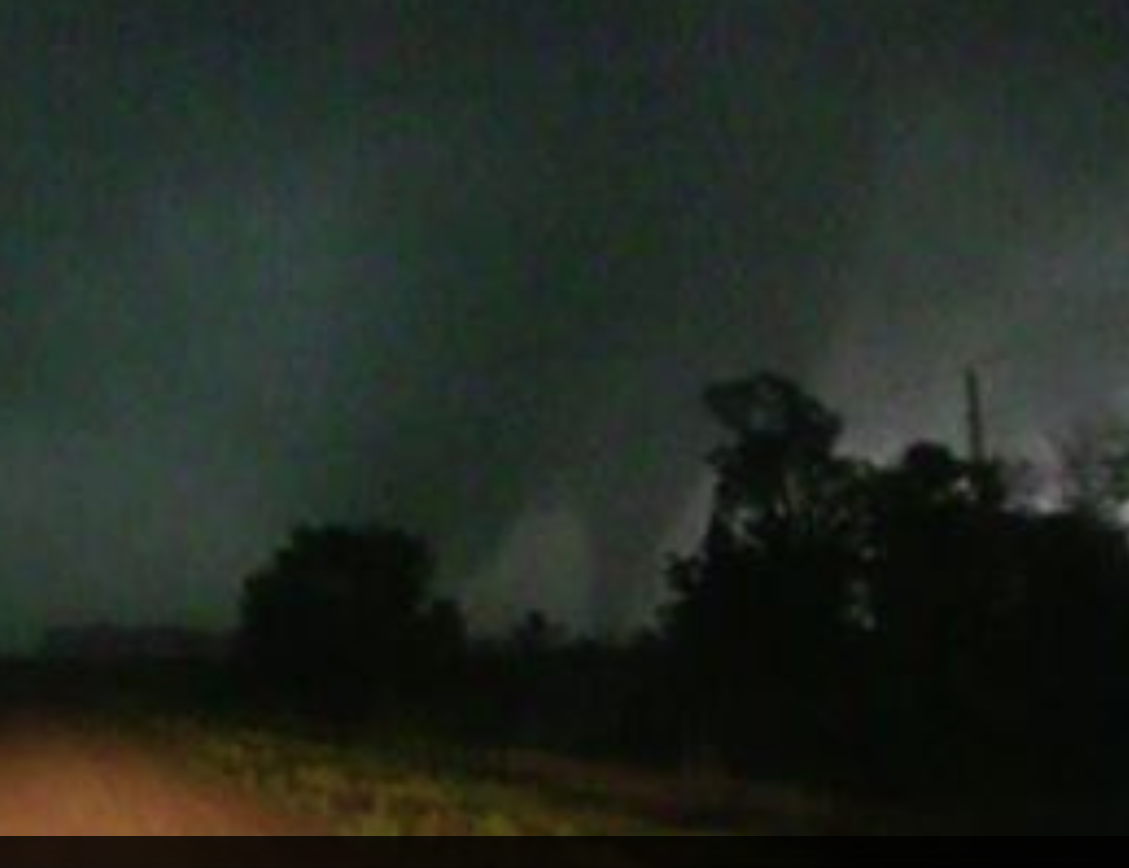 overview of tornadoes Tornados -- summary climate alarmists typically claim that global warming will lead to both more frequent and more intense stormy weather and in terms of their ferocity , tornados rank.