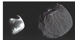 NASA/Deimos and Phobos