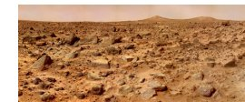 NASA/Martian Surface from Pathfinder