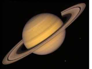 weather on planet saturn - photo #15