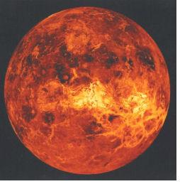 The Planet Venus on temperature of planets, venus cloud map, temperature on venus in fahrenheit,