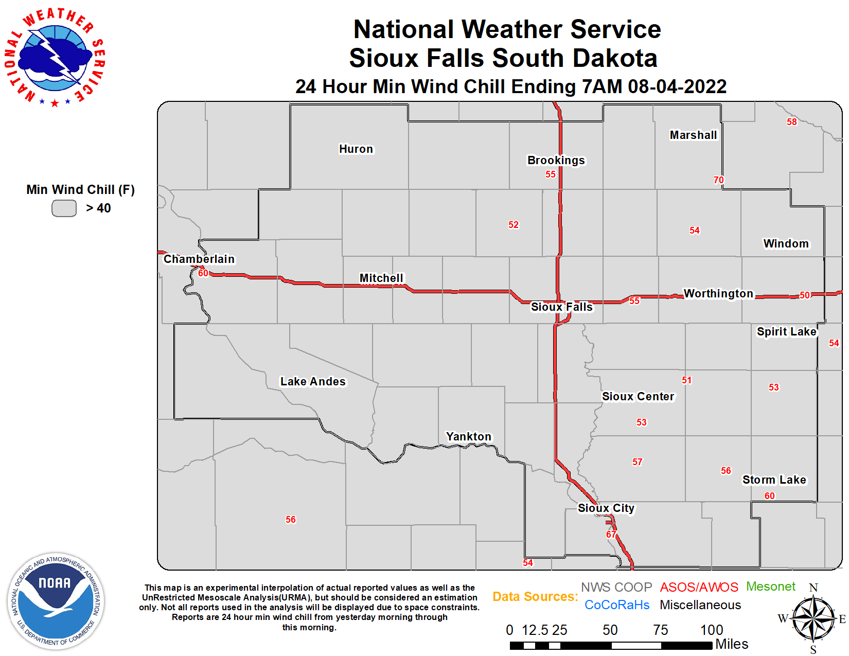 Daily Maps for 24 Hour Weather Reports on adrian ga map, adrian mi map, adrian mn map,