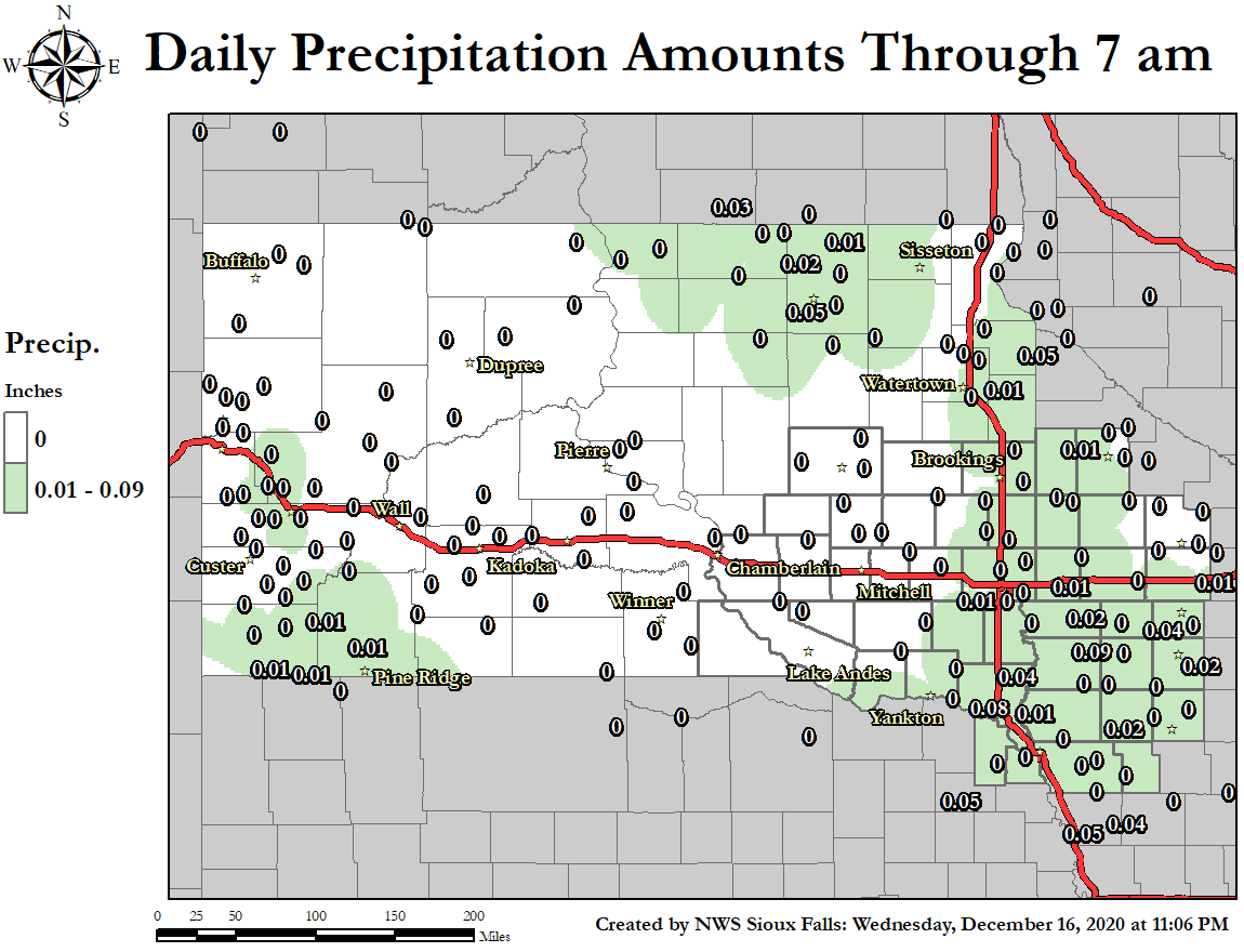 Daily Temperature Precipitation Maps - Us map with high and low temperatures