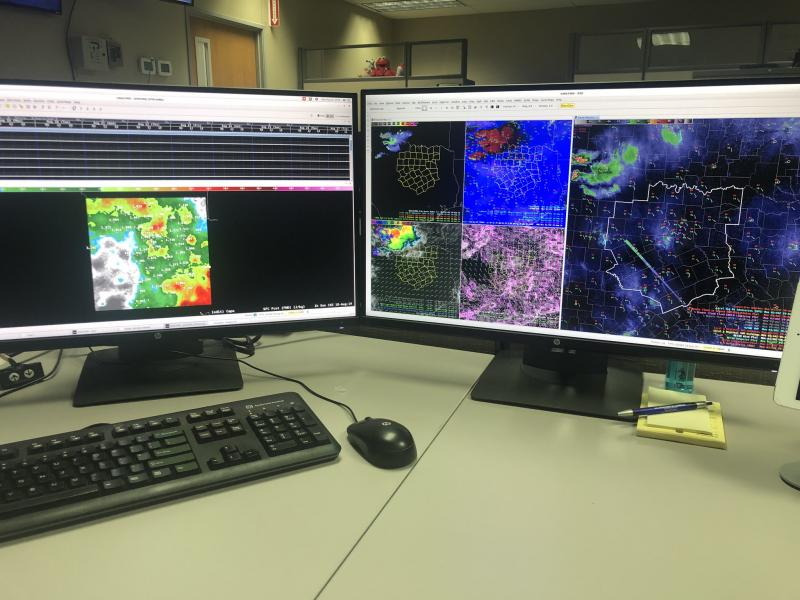 AWIPS Computers