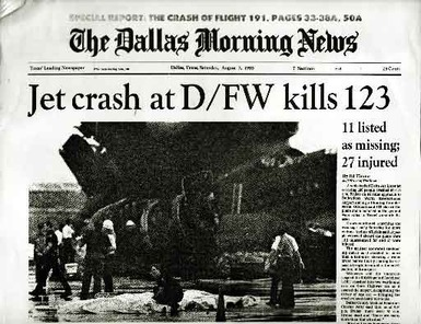 delta airlines crash record - photo #44