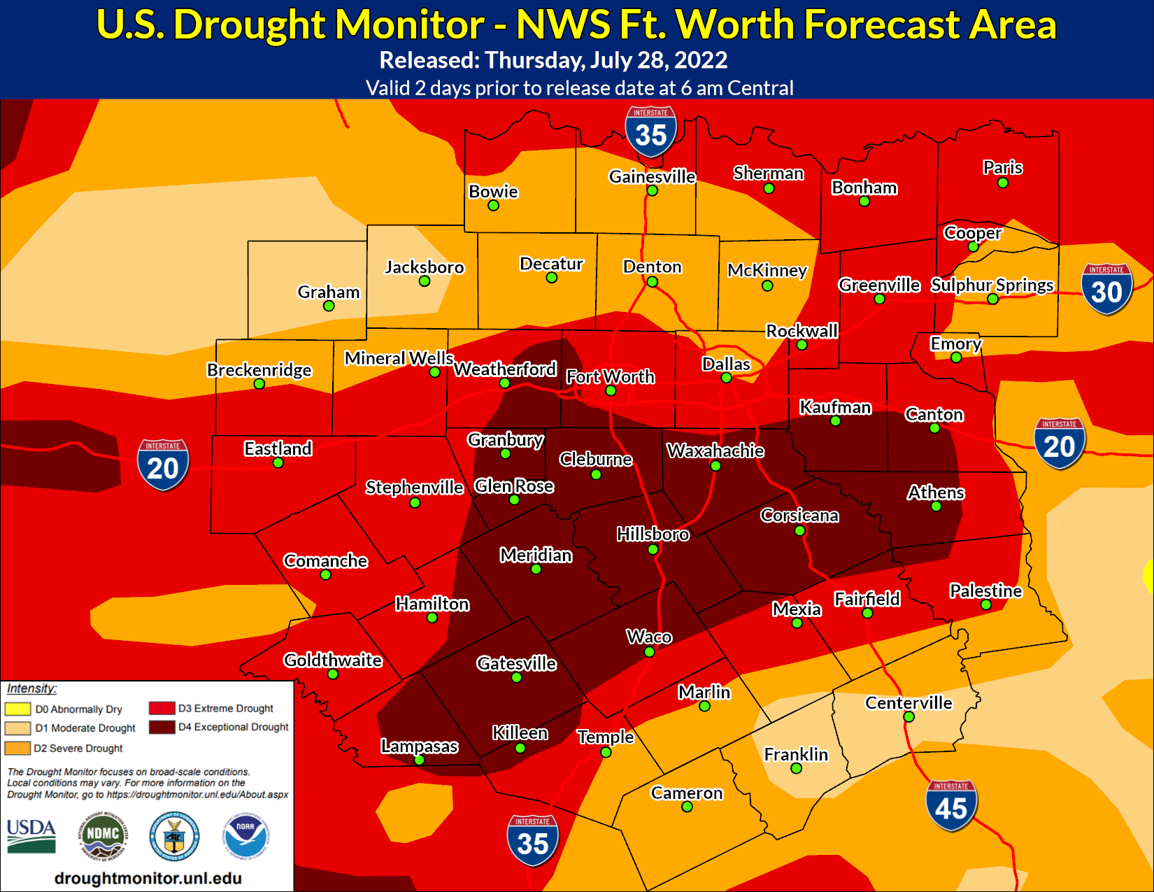 Drought Information on current drought map may 2013, current us temperature map, current world weather map, current drought map for south america,