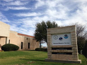 picture of NWS Ft. Worth