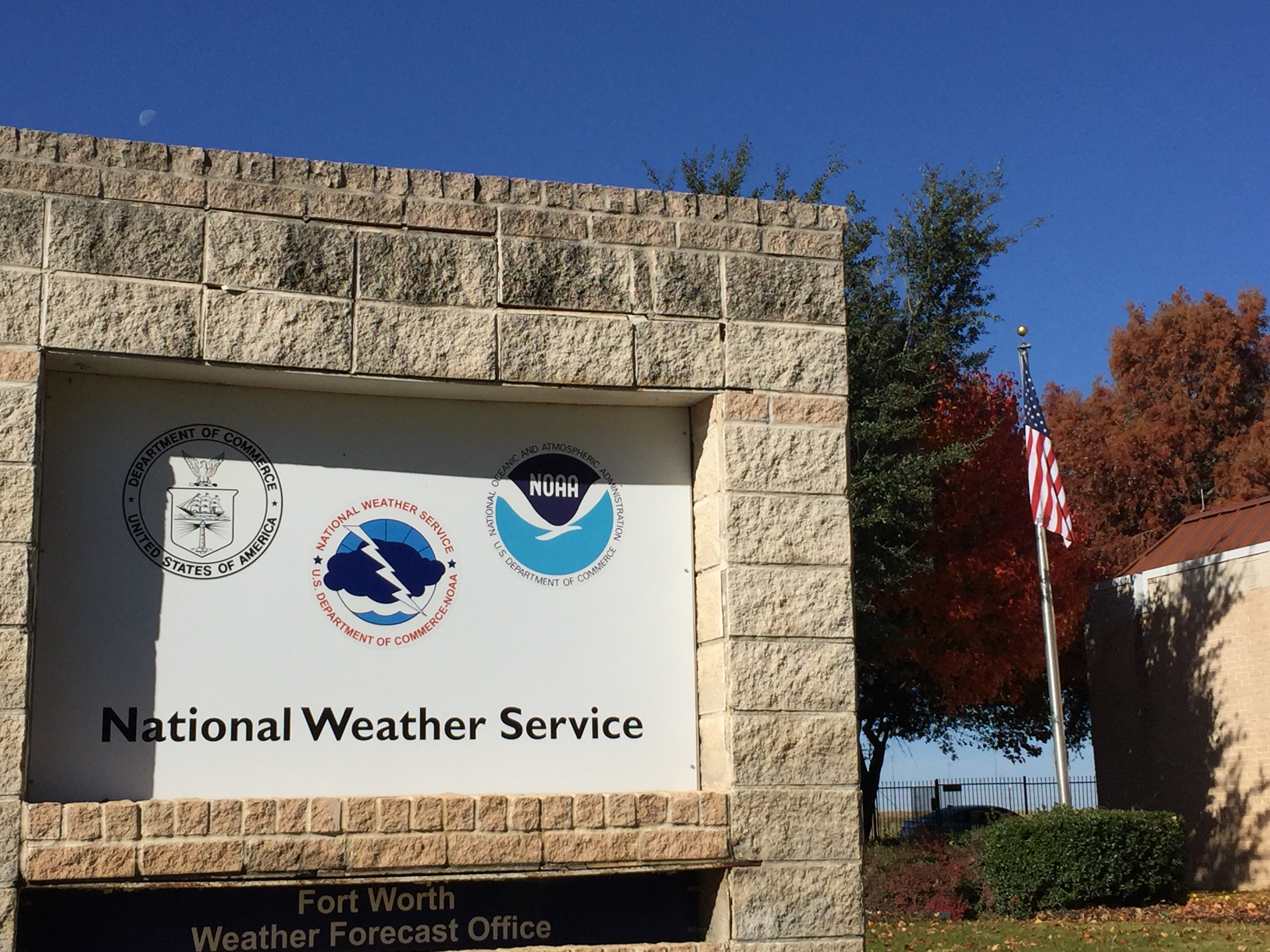 NWS Ft. Worth Office