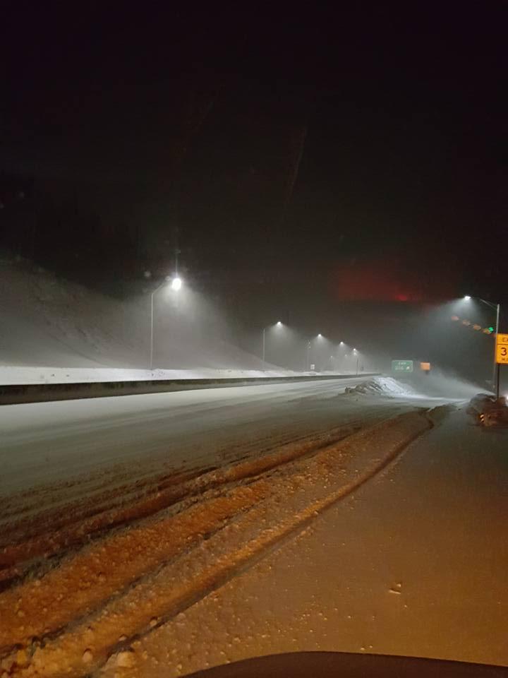 January 2-6 Winter Storm Summary