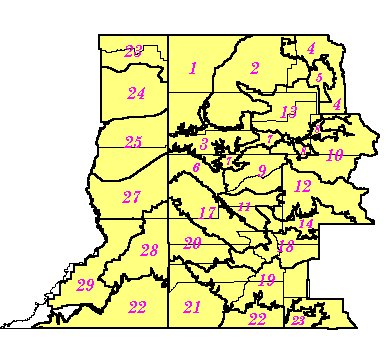 Grand Junction Co Zip Code Map.County Warning Area