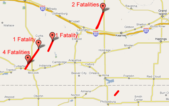May 31, 1935 Tornado Fatalities
