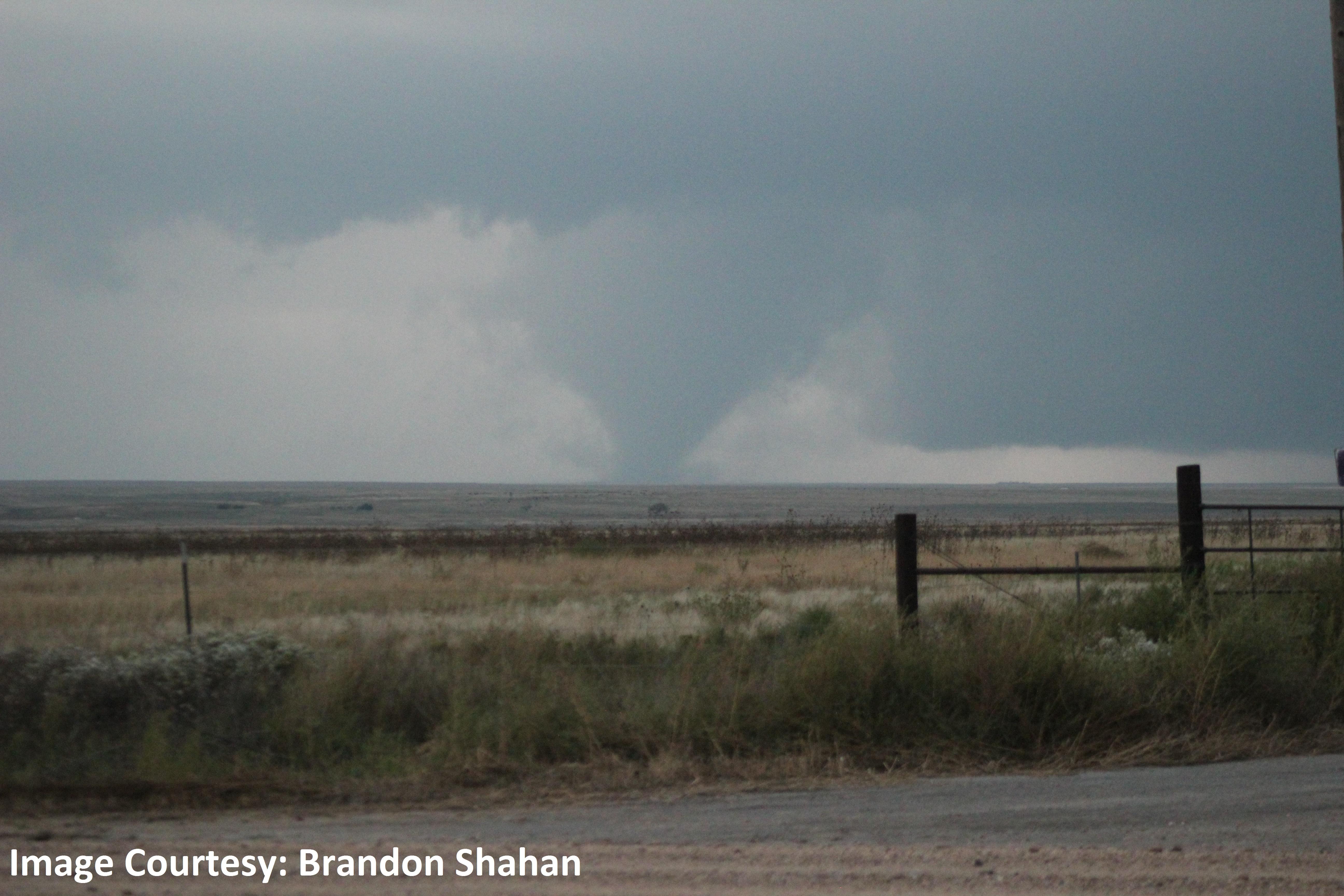Nws Goodland Spring Storm Spotter Training