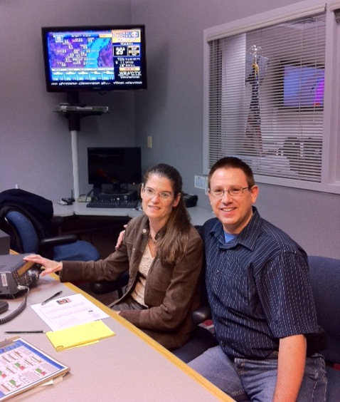 SRD at NWS Green Bay