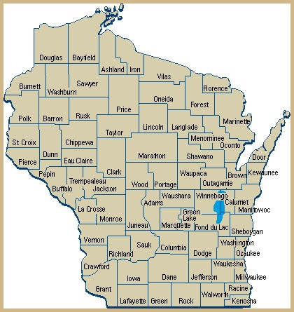 Zone Averaged Forecast For Wisconsin
