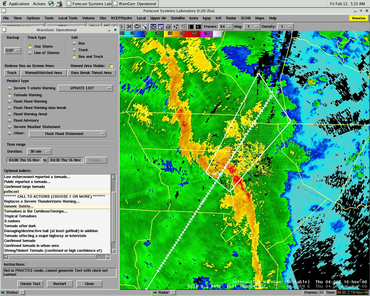 Becoming Severe Weather Ready In The Western Carolinas And - National weather map and radar