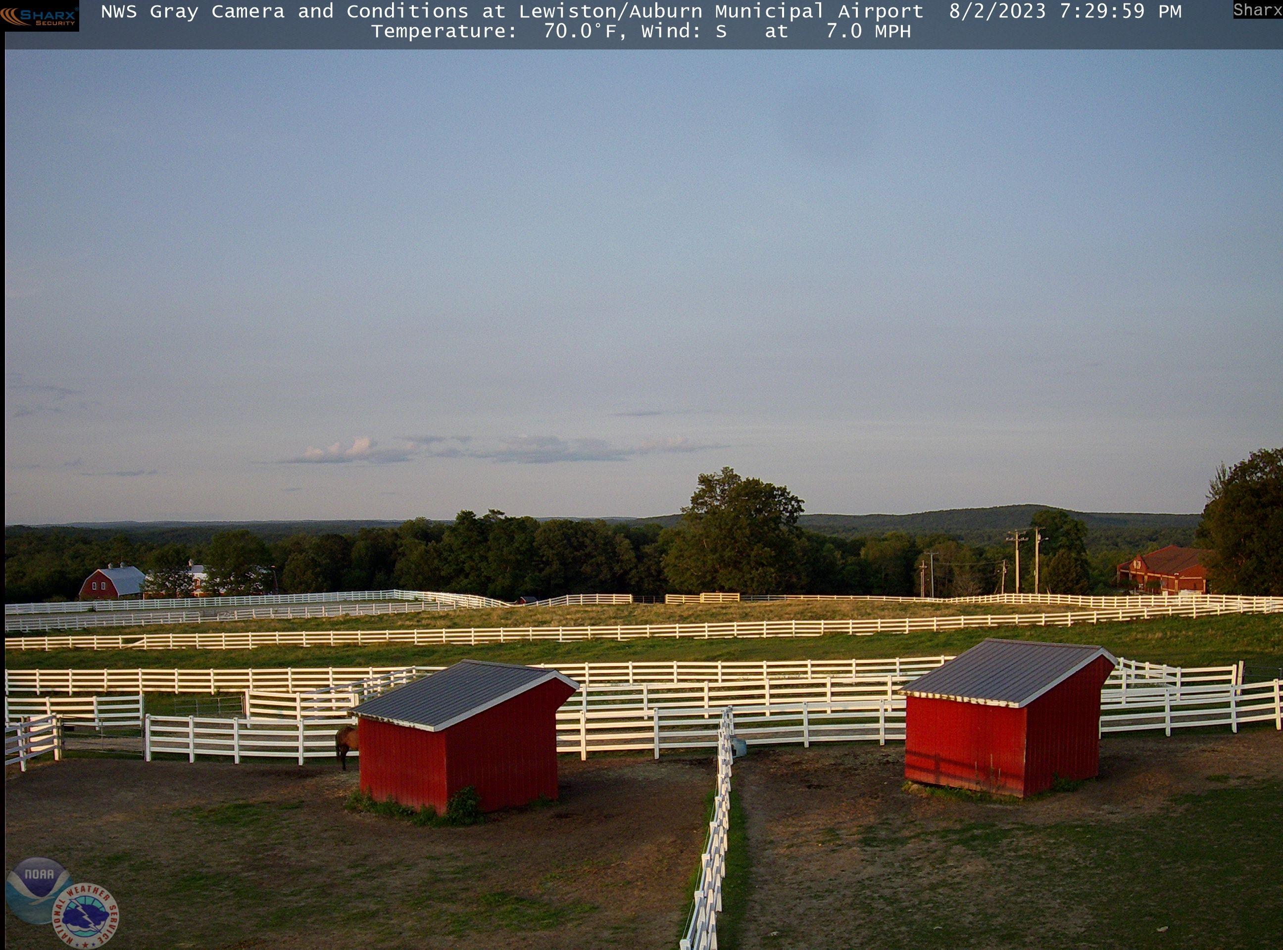 Auburn Maine Webcam