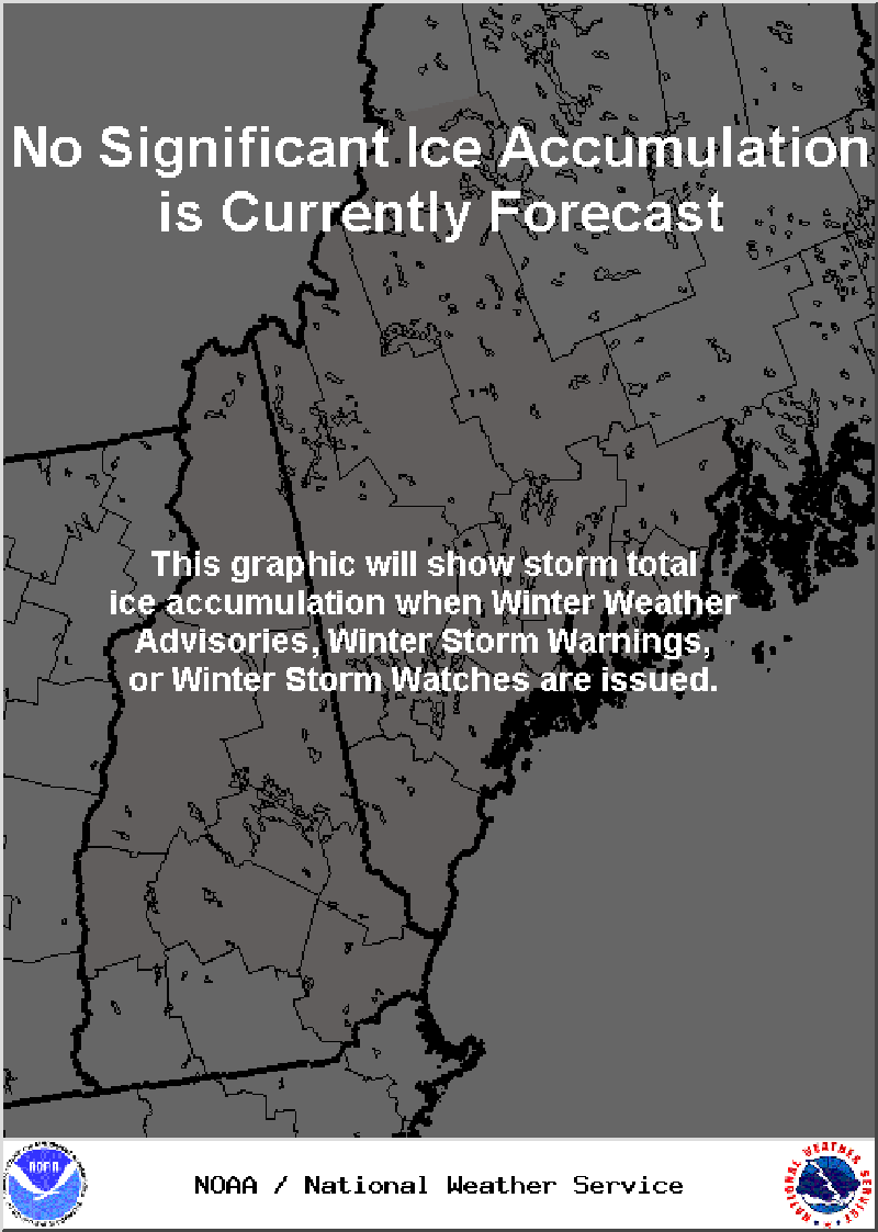 GYX Winter Weather Information - Us weather map snow forecast