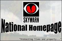 national skywarn logo