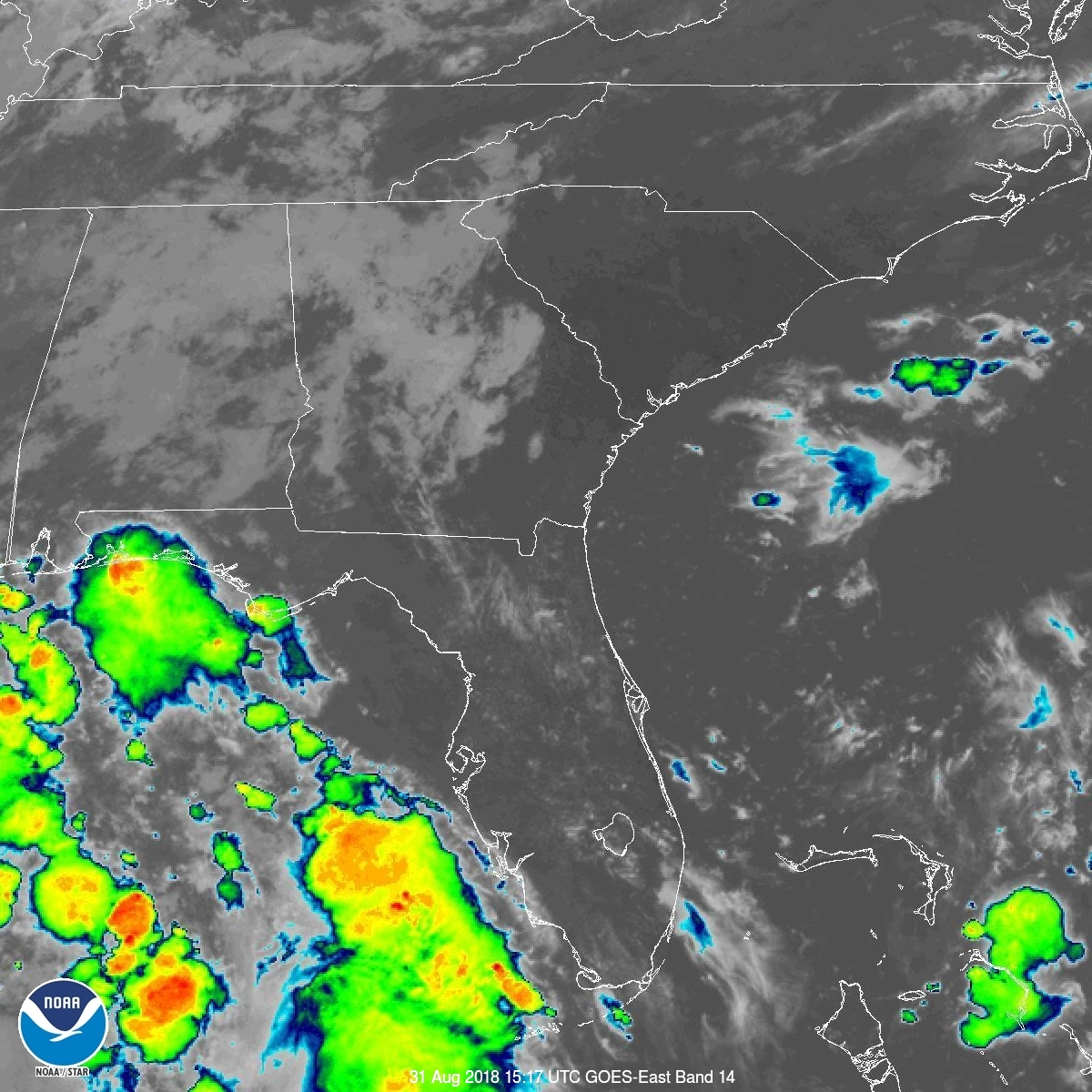 Satellite Weather Map Usa Satellite Images and Products