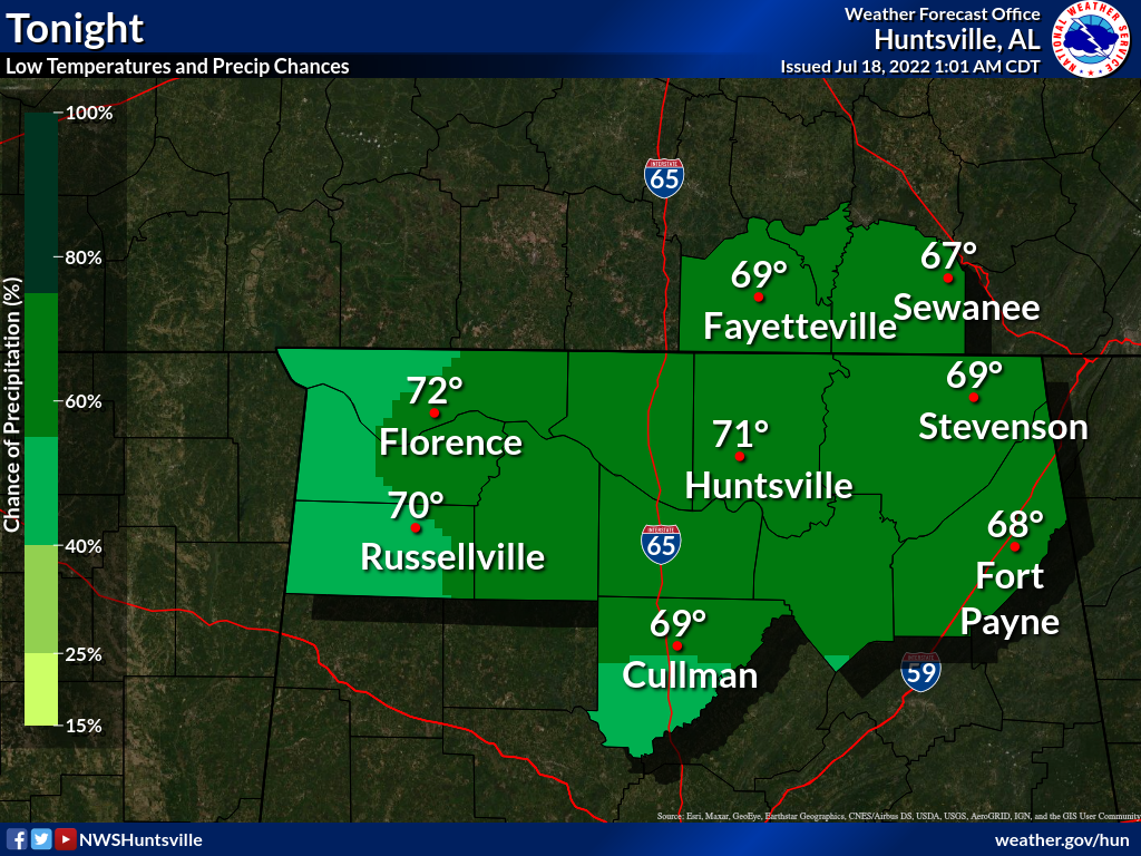Weather Map Huntsville Al.Huntsville Al