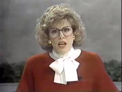 November 15th, 1989 Tornado Interviews: Airport Road Tornado
