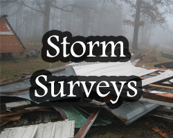 Storm Surveys