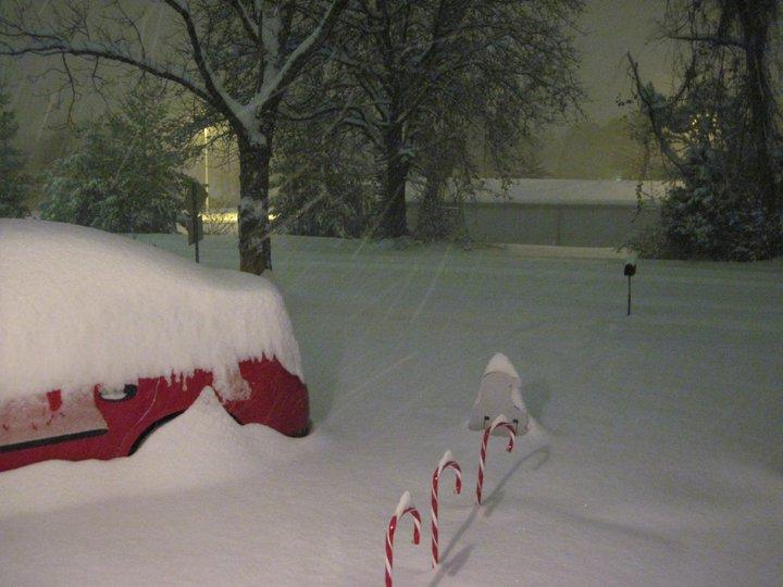 Winter Weather Awareness