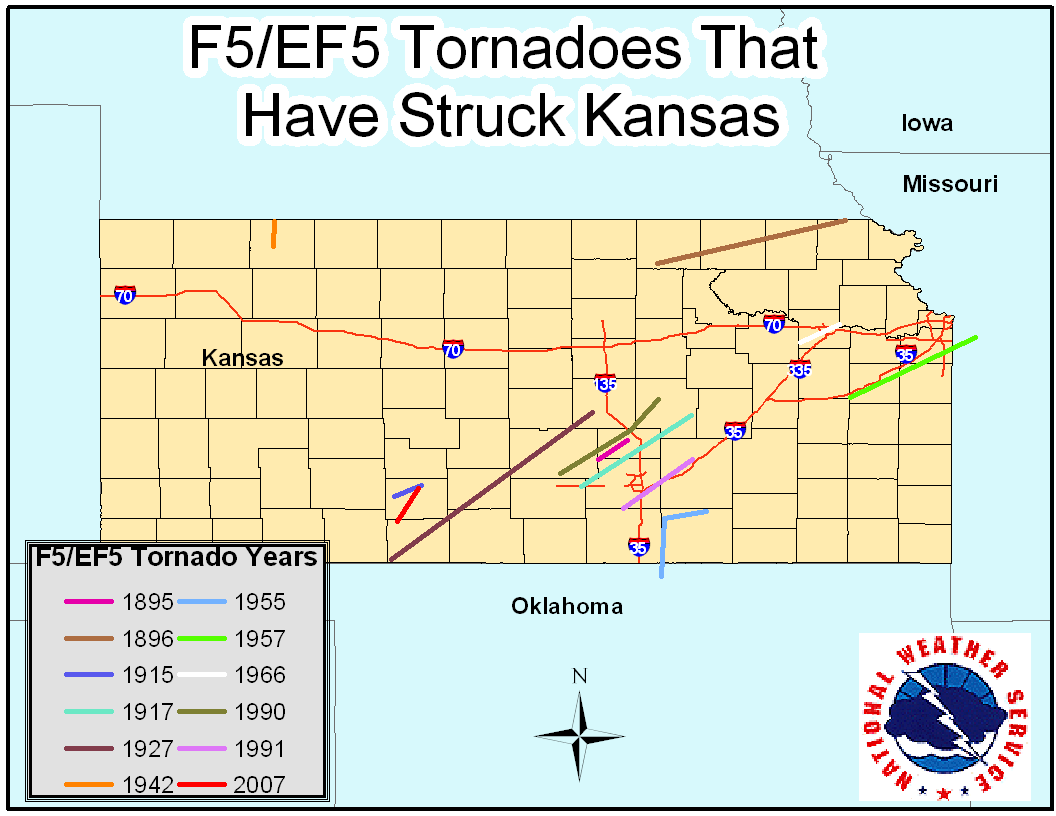 Top Ten KS Tornadoes Kansas Tornado Map on kansas snowfall map, kansas snow map, kansas county map, kansas territory map, wichita kansas map, kansas historical maps, razorback map, kansas water map, kansas wildlife and nature photography, kansas map with all cities, kansas attractions, kansas precipitation map, sedalia kansas map, kansas topo map, kansas weather, kansas ok map, tornadoes kansas map, kansas wind map, kansas drought map, kansas sinkhole map,