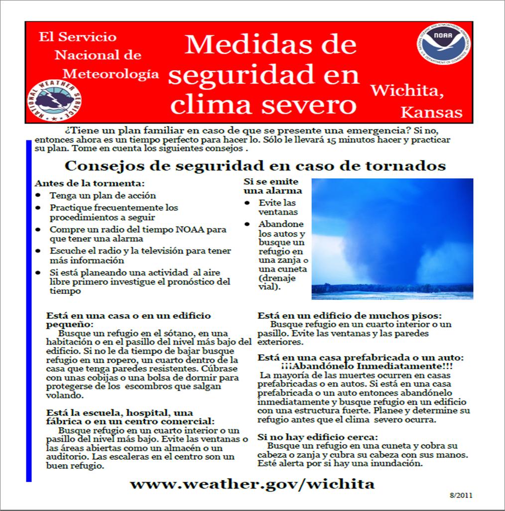 Blog Invitado Medidas De Seguridad En Climas Severos