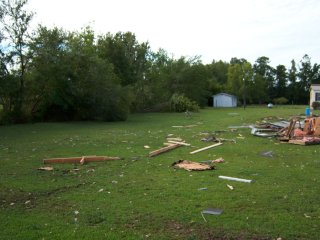 Storm Damage photo