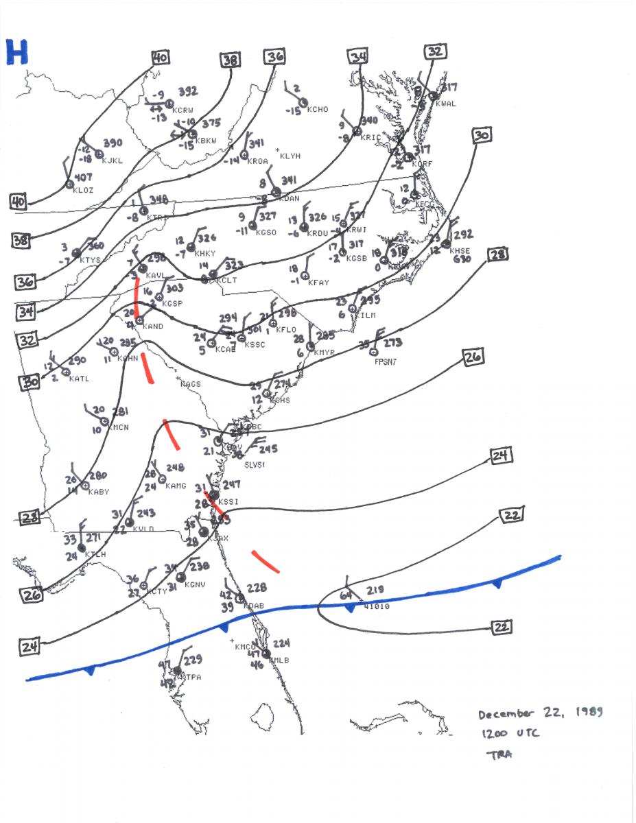 Christmas Coastal Snowstorm December - Christmas weather map usa