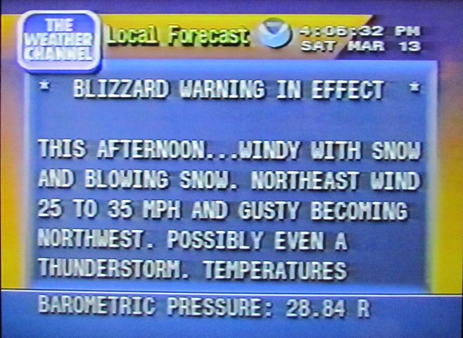 superstorm of 1993  u0026quot storm of the century u0026quot