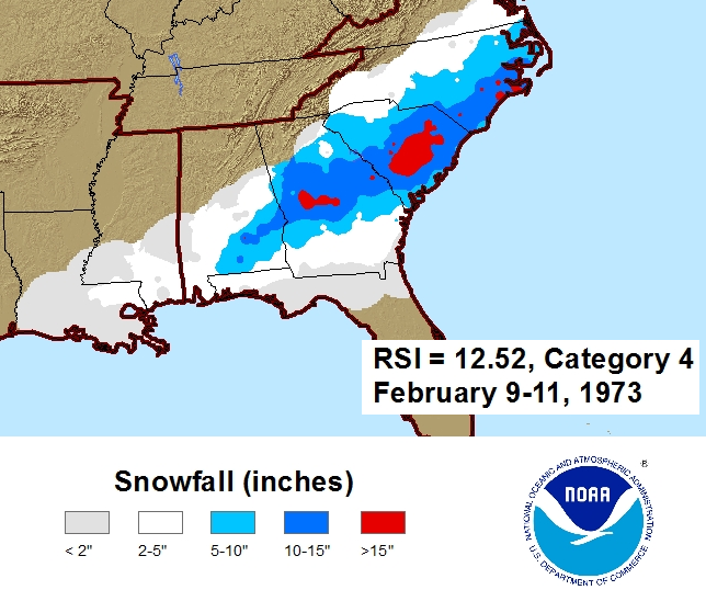 el nino s impact on winter 2015 2016 for north south carolina