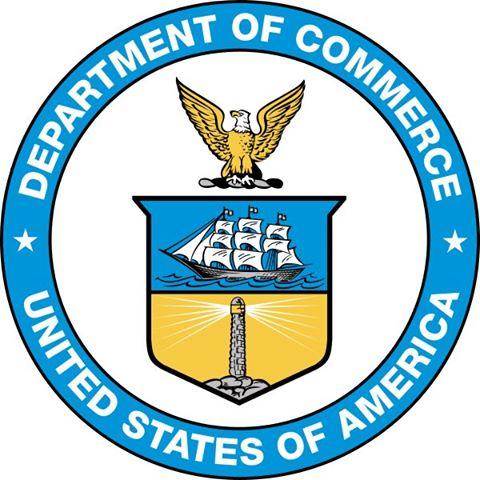 Dept of Commerce