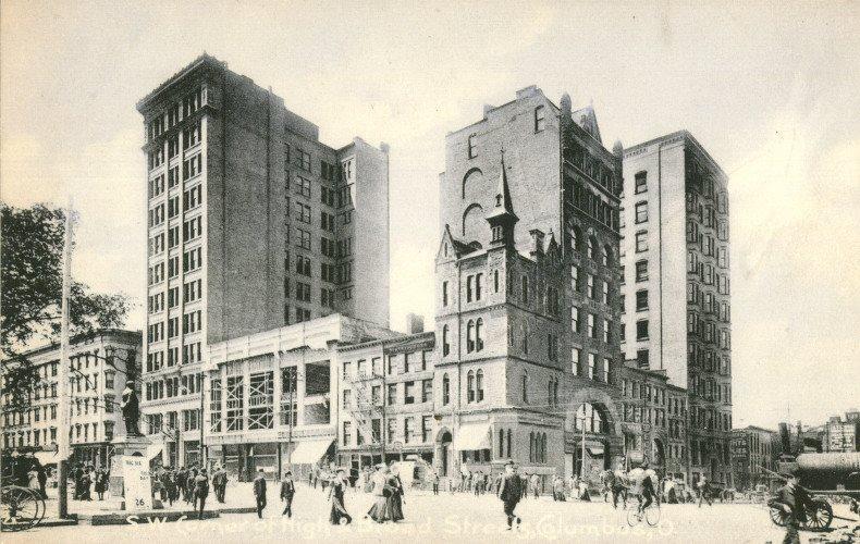 Wheeler Building