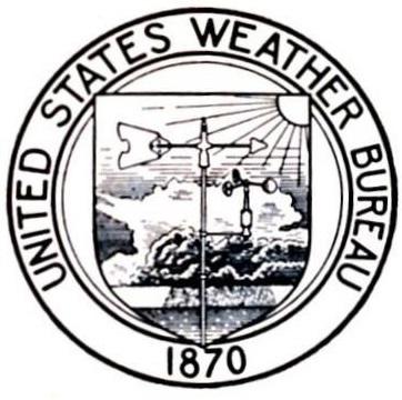 U.S. Weather Bureau