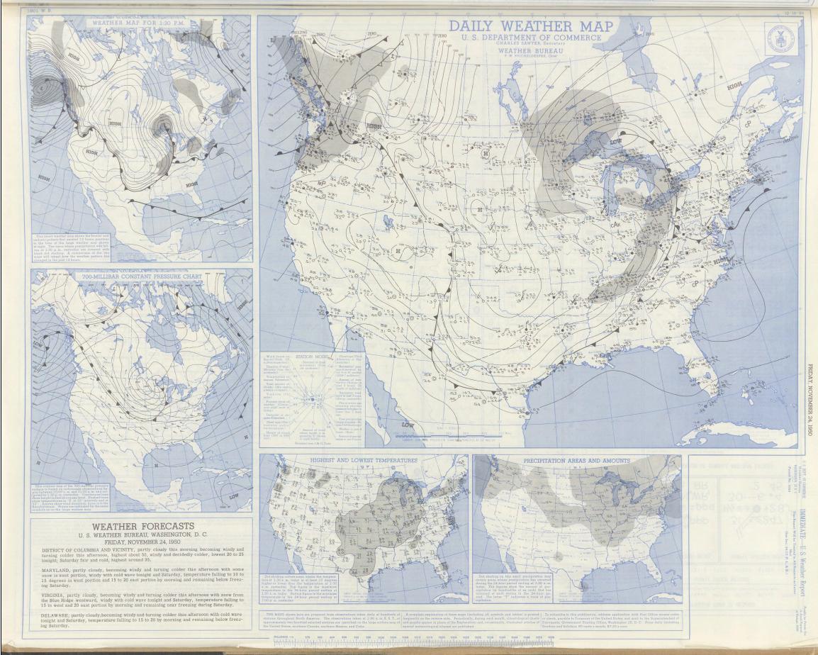 Snow Bowl November - Us weather map may