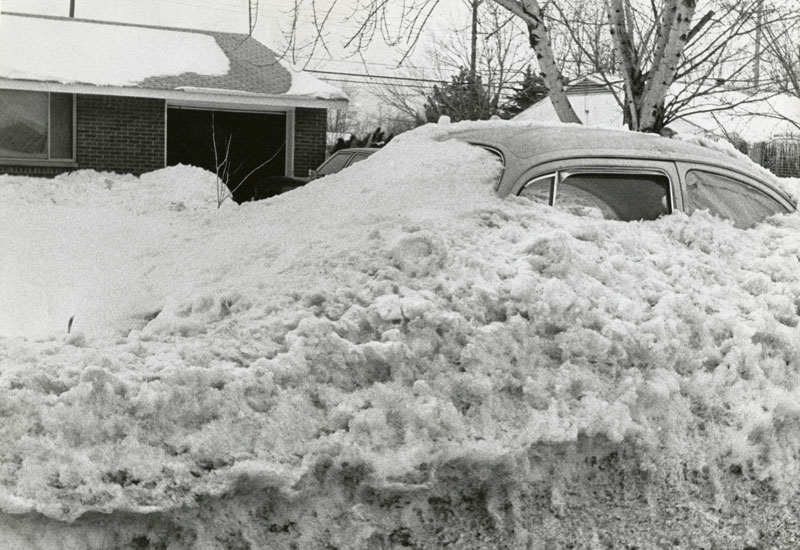Used Cars Cleveland Ohio >> The Great Blizzard of 1978