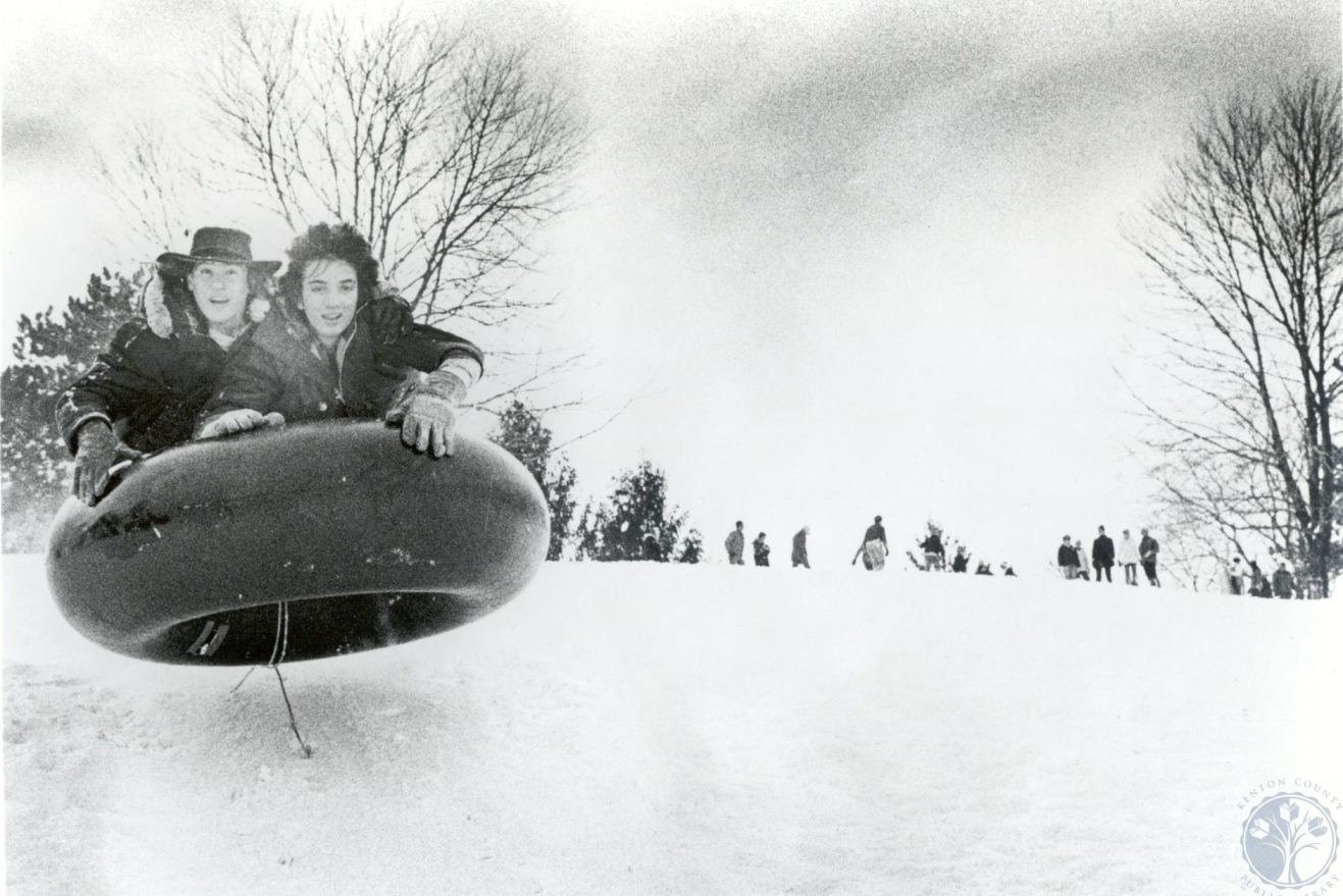 The Great Blizzard Of 1978