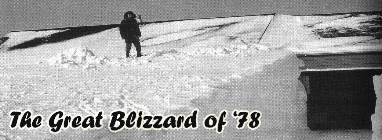 40th Anniversary Great Ohio Valley Blizzard Of 1978 Arbor Doctor Llc