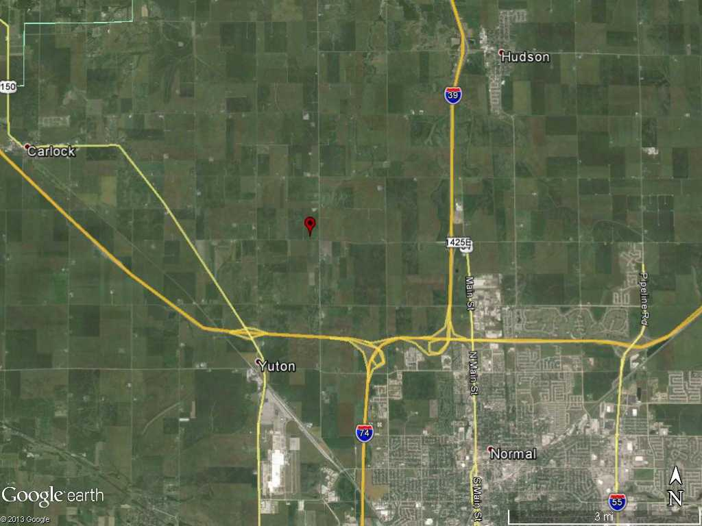 Illinois mclean county colfax - Lincoln To Mclean Logan And Mclean County