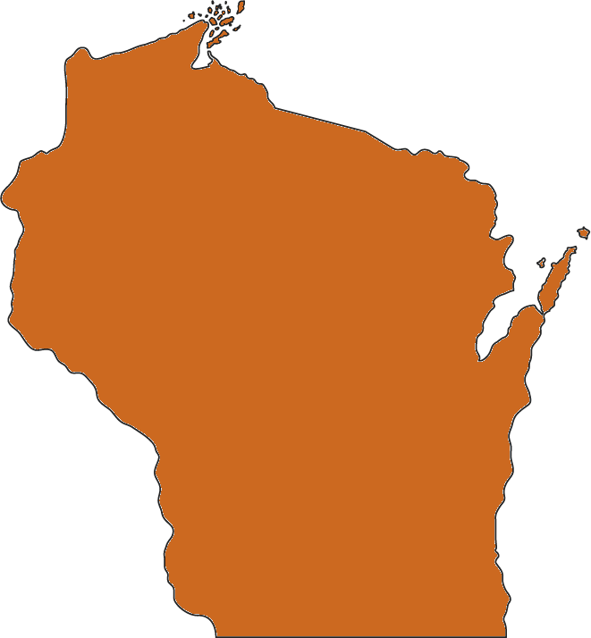 Wisconsin Colors Fall Colors Report