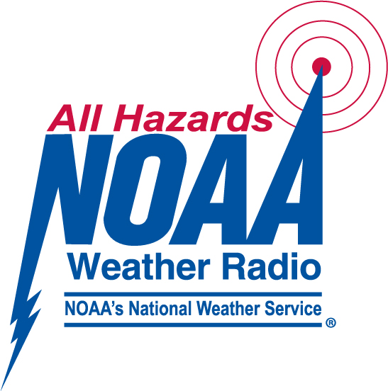 NOAA Weather Radio image