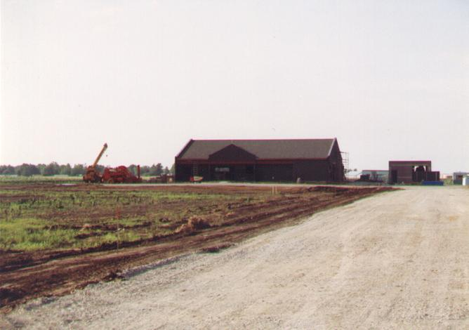 Office construction, 1994